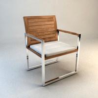 design deck chair