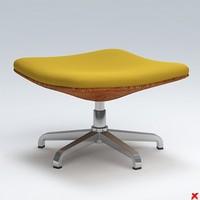 stool 3d max
