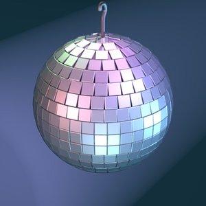 disco ball blend