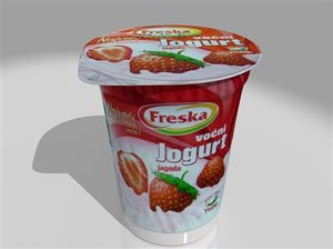yoghurt 3ds