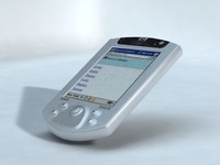 IPAQ POCKET PC