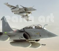 Rafale  French fighter