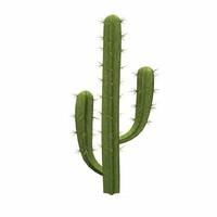 plant suculent cactus 3d dxf