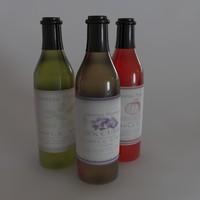 syrup bottles.zip
