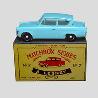3d model english matchbox