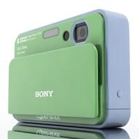 Photocamera.SONY Cybershot T2