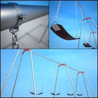 maya swing set