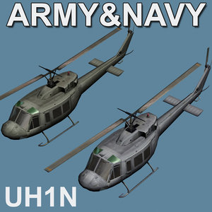 lightwave army navy chopper