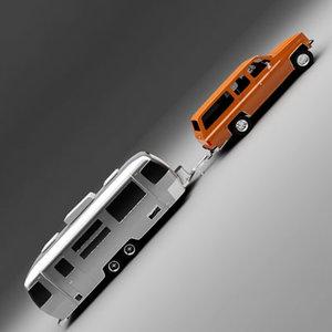 caravan classic suv max
