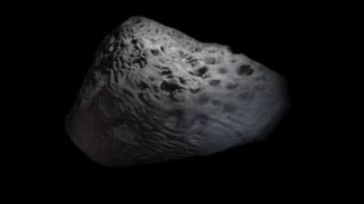 asteroid space 3d ma