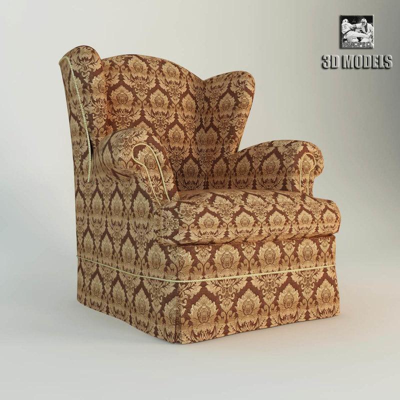armchair classic max