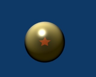 free 3ds mode dragonball star ball