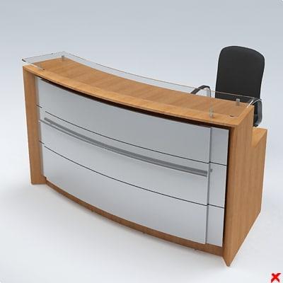 maya counter