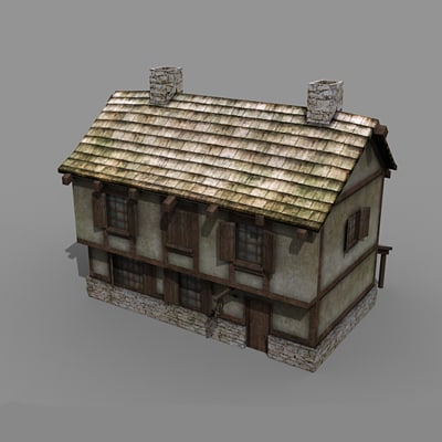 max building rpg house