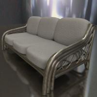 rattan sofa Xtruder