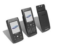 3d model samsung sgh phone