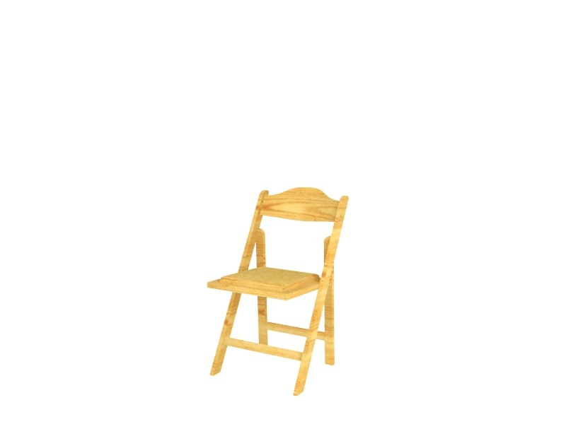 tyland chair 3d model