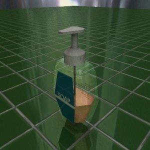 soap moisturizer ma