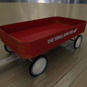 little wagon ma