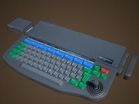enterprise computer lwo