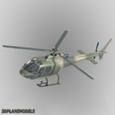 Eurocopter AS350 Brazil Army