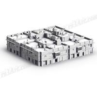 maya buildings equatorial