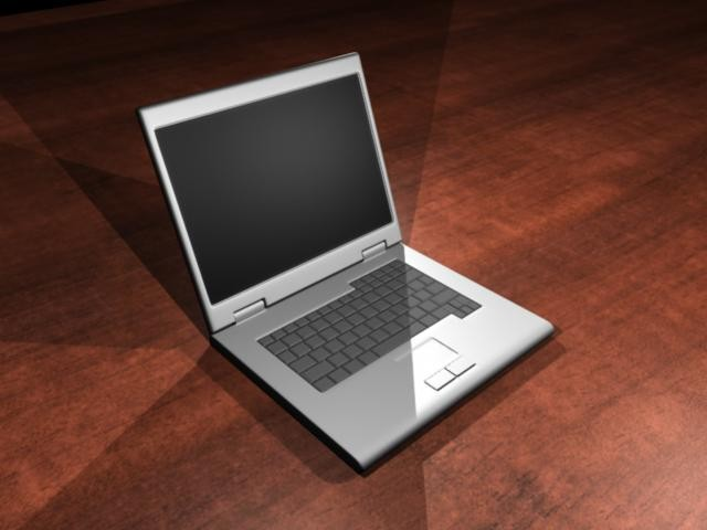 maya laptop computer