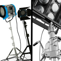 maya studio lights