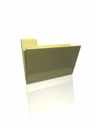 windows folder obj