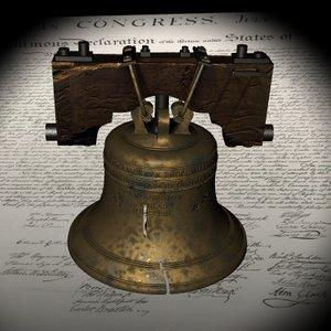 liberty bell lwo