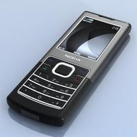 CellPhone.NOKIA 6500 Classic