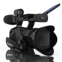 Camcorder.SONY HDV HVRZ1E