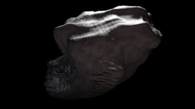 asteroid space ma