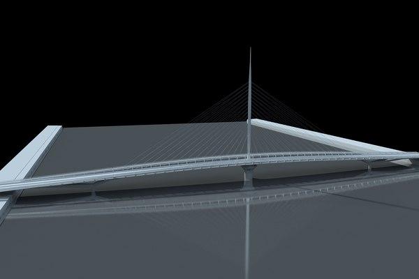 max medoc bridge calatrava