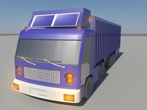 3ds max tms truck06