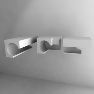 directx moldings