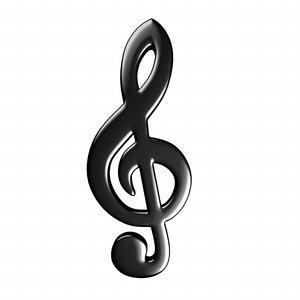 3ds max musical symbol