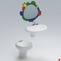 Toilet set006.ZIP