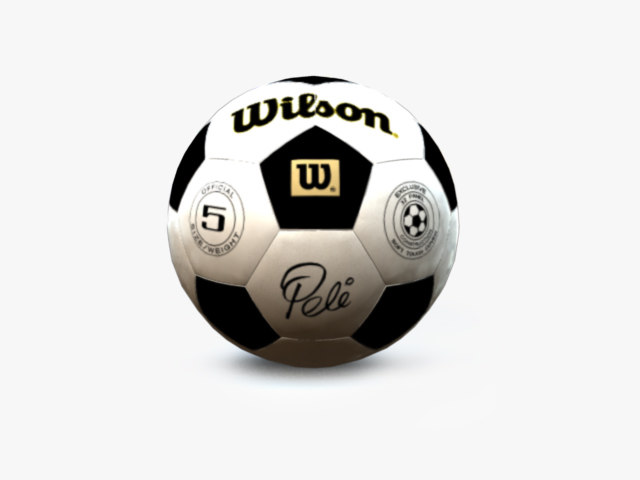 obj classic soccer
