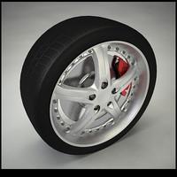 Wheel 09