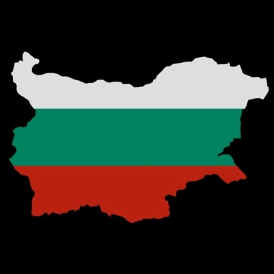 bulgaria 3d max