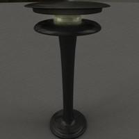 landscape lights -Xtruder