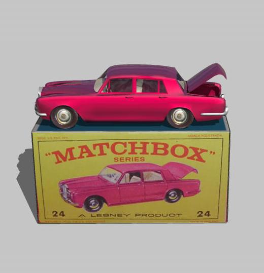 english matchbox 3d br4