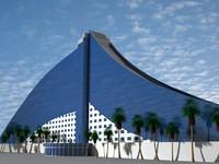 3ds jumeirah beach hotel