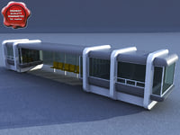 Bus stop V5