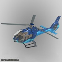 maya eurocopter ec-130 star starlite
