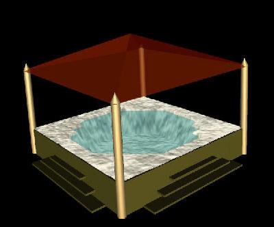 hot tub wrl free