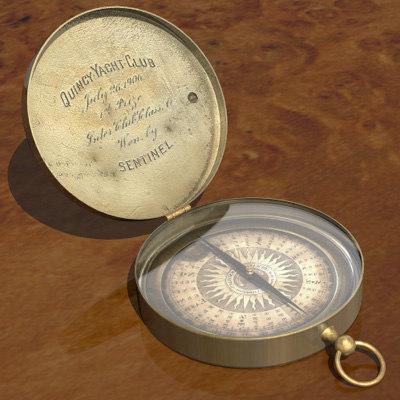 compass 3d br4