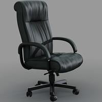 3ds max armchair ramobili r4000