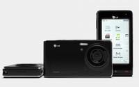 LG Viewty Hyper-Real KU990